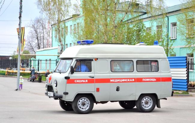 Умер Леонид Квинихидзе (фото: wikimedia.org/Bissig)