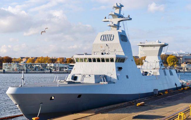 """Израиль установит на военные корабли систему """"Железный купол"""""""