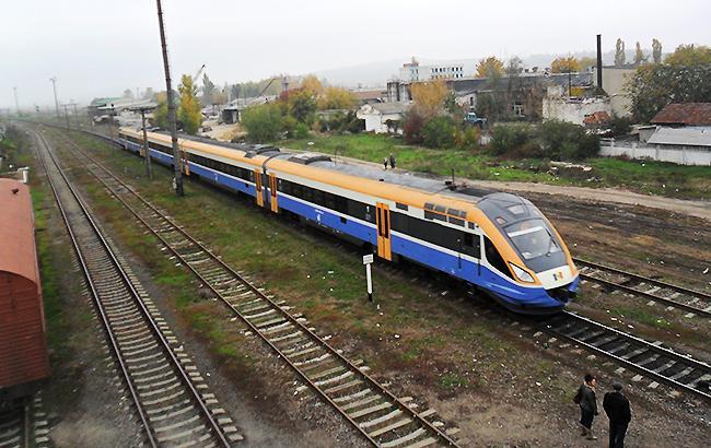 Между Кишинёвом иОдессой будет курсировать новый поезд