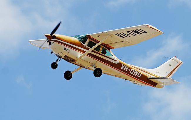ВСША отыскали тела четырех человек после падения легкомоторного самолета