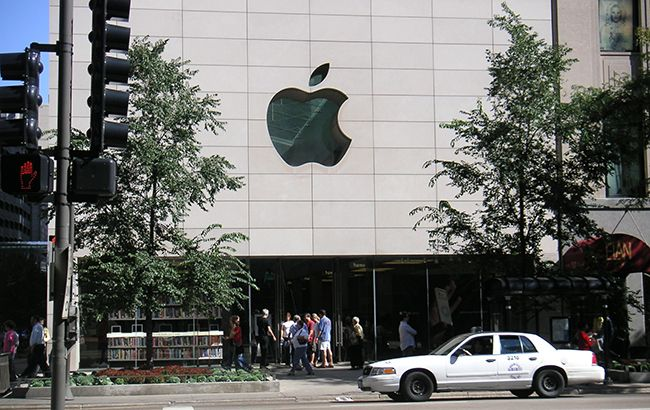 Фото: Apple Inc (wikimedia.org)