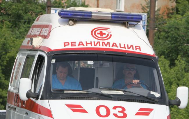 В Москве под окнами дома нашли мертвой несовершеннолетнюю украинку