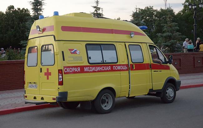 Известного российского актера госпитализировали в больницу