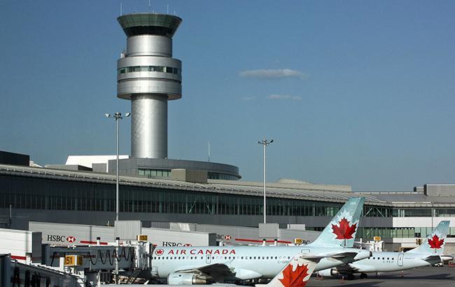 Прямой авиарейс Киев-Торонто запустили в Украине