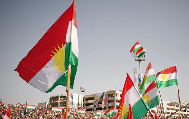 Ірак частково скасував санкції щодо Курдистану