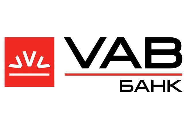 "Фото: логотип ""VABбанка"" (wikimedia.org Лобачев_Владимир)"