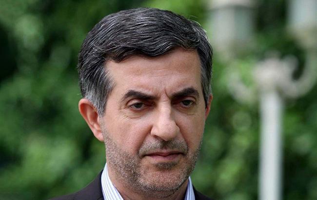 Суд засудив екс-віце-президента Ірану до 6,5 років в'язниці