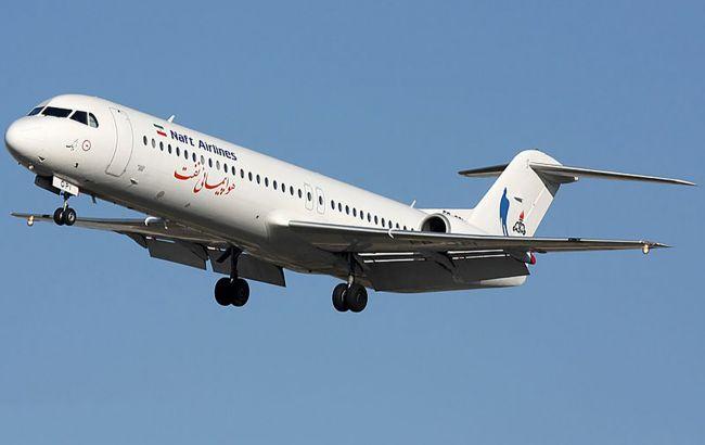 В Ірані під час польоту хотіли викрасти пасажирський літак