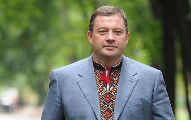 Рада зняла недоторканність з Дубневича