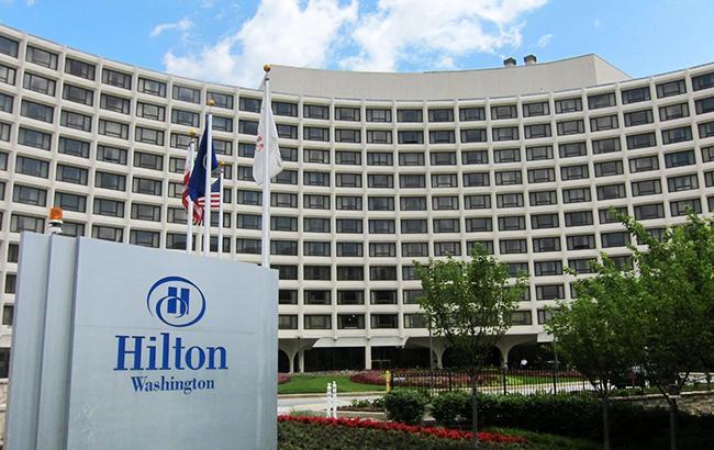 Фото: Washington Hilton (Wikimedia.org)