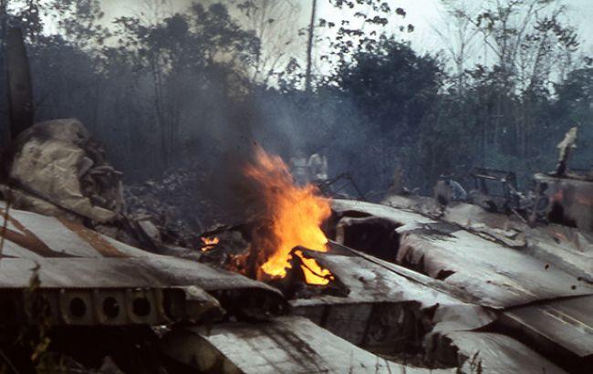 УБразилії літак впав набудинок, є жертви