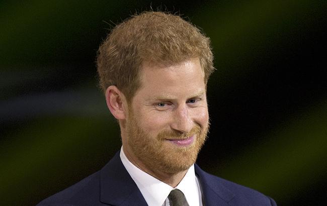 Принц Гаррі розповів про своїй дивній звичці