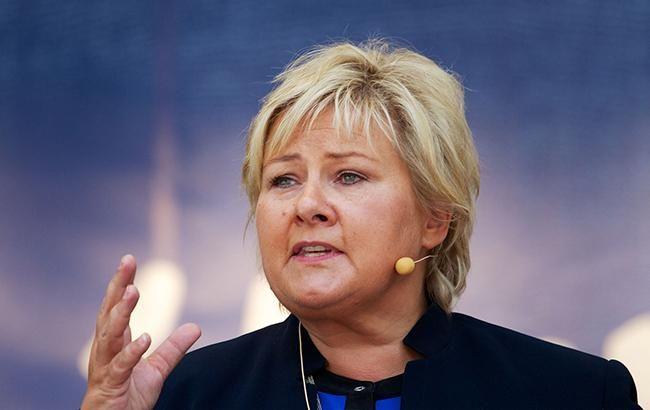 Из-за коронавируса Норвегия вышлет иностранцев без вида на жительство