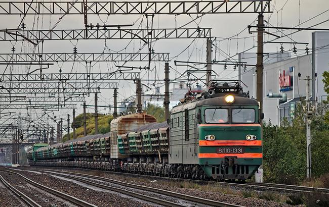 Фото: поезд (PxHere)