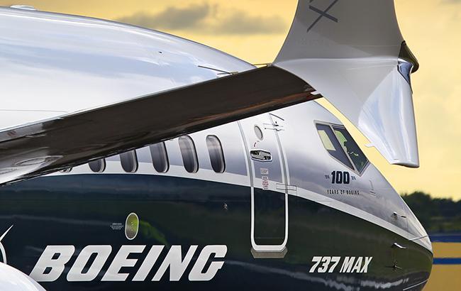 Фото: Boeing снова установил мировой рекорд  (wikimedia.orgOleg V. Belyakov)