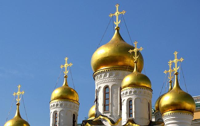 Украинская церковь - матерь московской, а не наоборот: греческий митрополит раскритиковал РПЦ