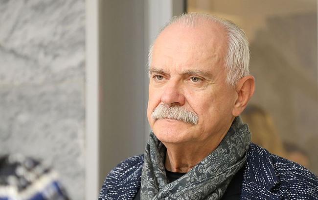 Микита Михалков (фото: wikimedia.org/Svklimkin)