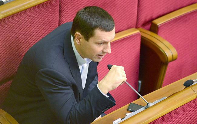 Фото: Сергій Дунаєв (wikimedia.org/ВАДИМ_ЧУПРИНА)