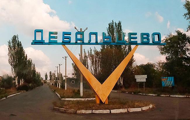 Украина в Минске настаивает на возврате Дебальцево под контроль ВСУ