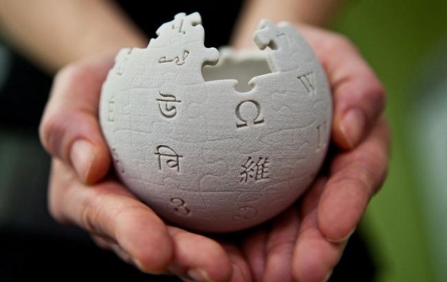 """Влада Китаю повністю заблокувала доступ до """"Вікіпедії"""""""