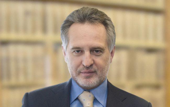 У Фирташа заявили, что его бизнес продолжает работать, несмотря на санкции СНБО