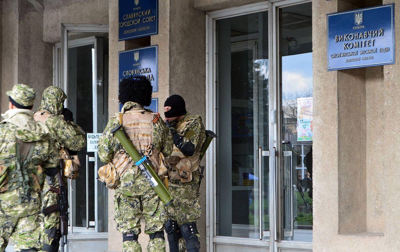 "Боевики ""ДНР"" заявили о побеге украинского заложника"