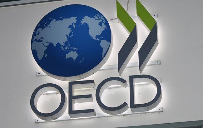 Украина улучшила позиции в рейтинге кредитных рисков OECD
