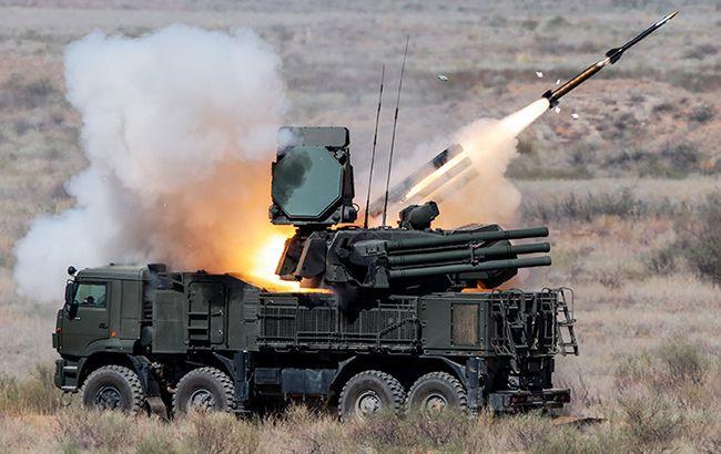 РФ проводит военные учения в Черноморском регионе