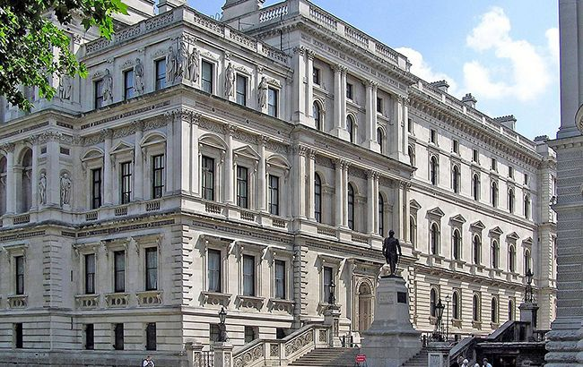 Фото: МИД Великобритании (wikipedia.org Adrian Pingstone)