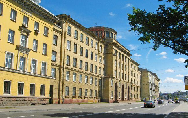 В Минобороны РФ назвали причину взрыва в академии Санкт-Петербурга