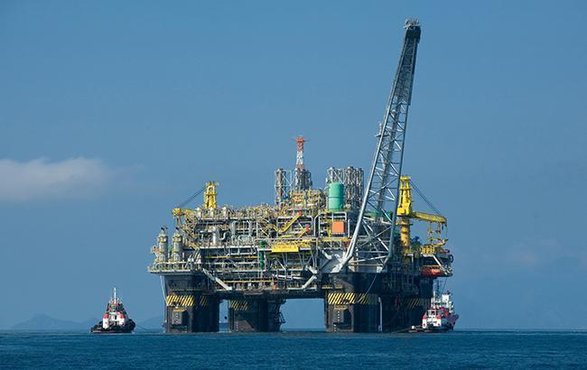 Фото: морская буровая платформа (wikipedia.org)