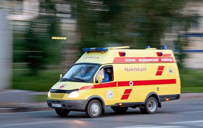 В Москве из отеля госпитализировали семь граждан Китая