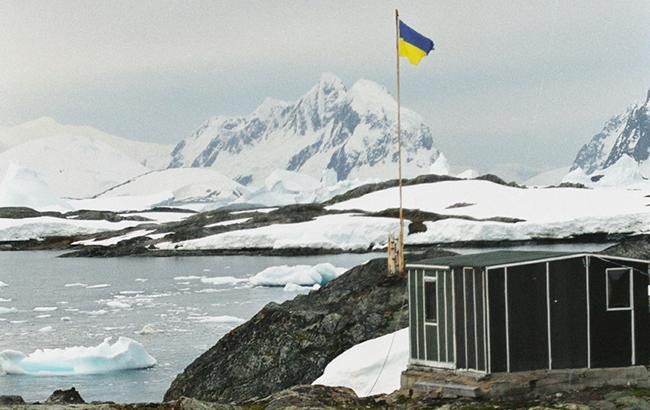 Госаудитслужба выявила в Антарктиде нарушения на 85 млн гривен