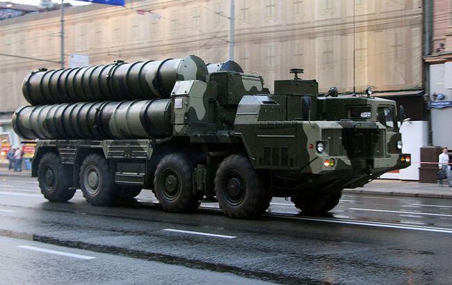 Шойгу: С-300 были привезены  вСирию