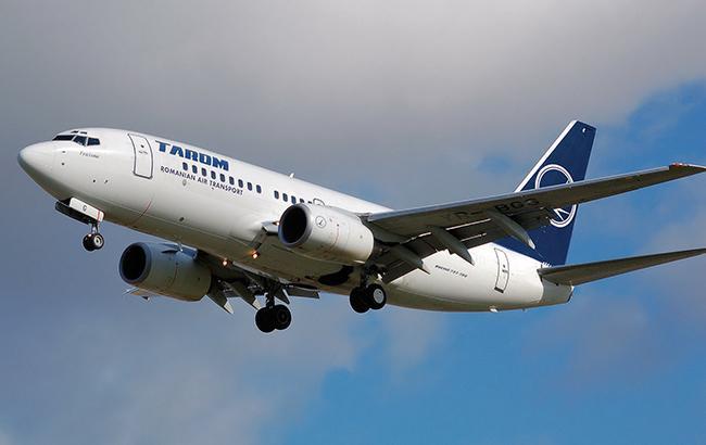 Прямой авиарейс из Одессы в Бухарест презентовала румынская авиакомпания