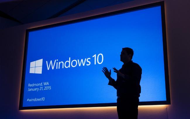 """Фото: операційна система від """"Майкрософт"""""""