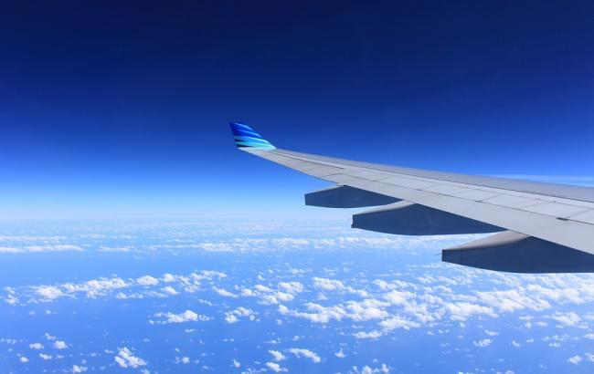 Фото: Літак (pixabay.com/Fuzz-)