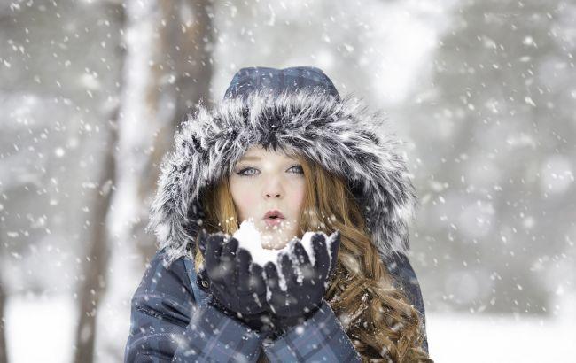 Берегите головы и ноги: синоптик дала прогноз погоды на 13 января