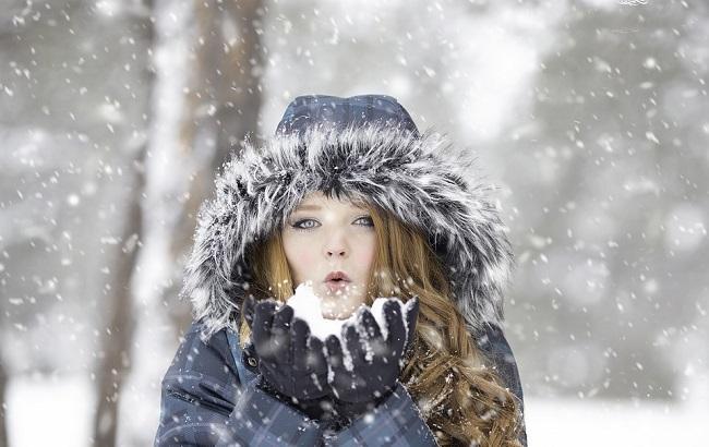 Похмуро і сніг: прогноз погоди у Києві на 8 грудня