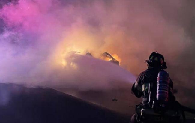 Сильно обожжены: в США в аварии Tesla Model 3 заживо сгорели двое, федеральные власти начали расследование