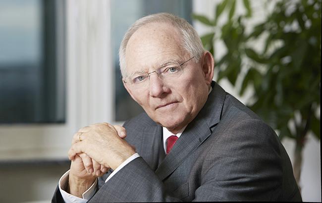 Вольфганг Шойбле готов покинуть пост минфина ФРГ ради Бундестага