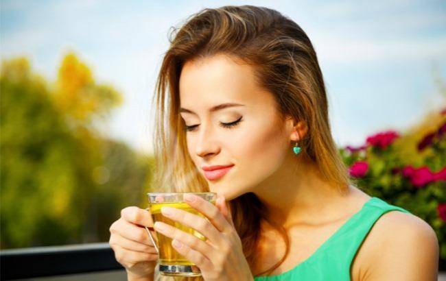 Фото: Зеленый чай полезен для здоровья
