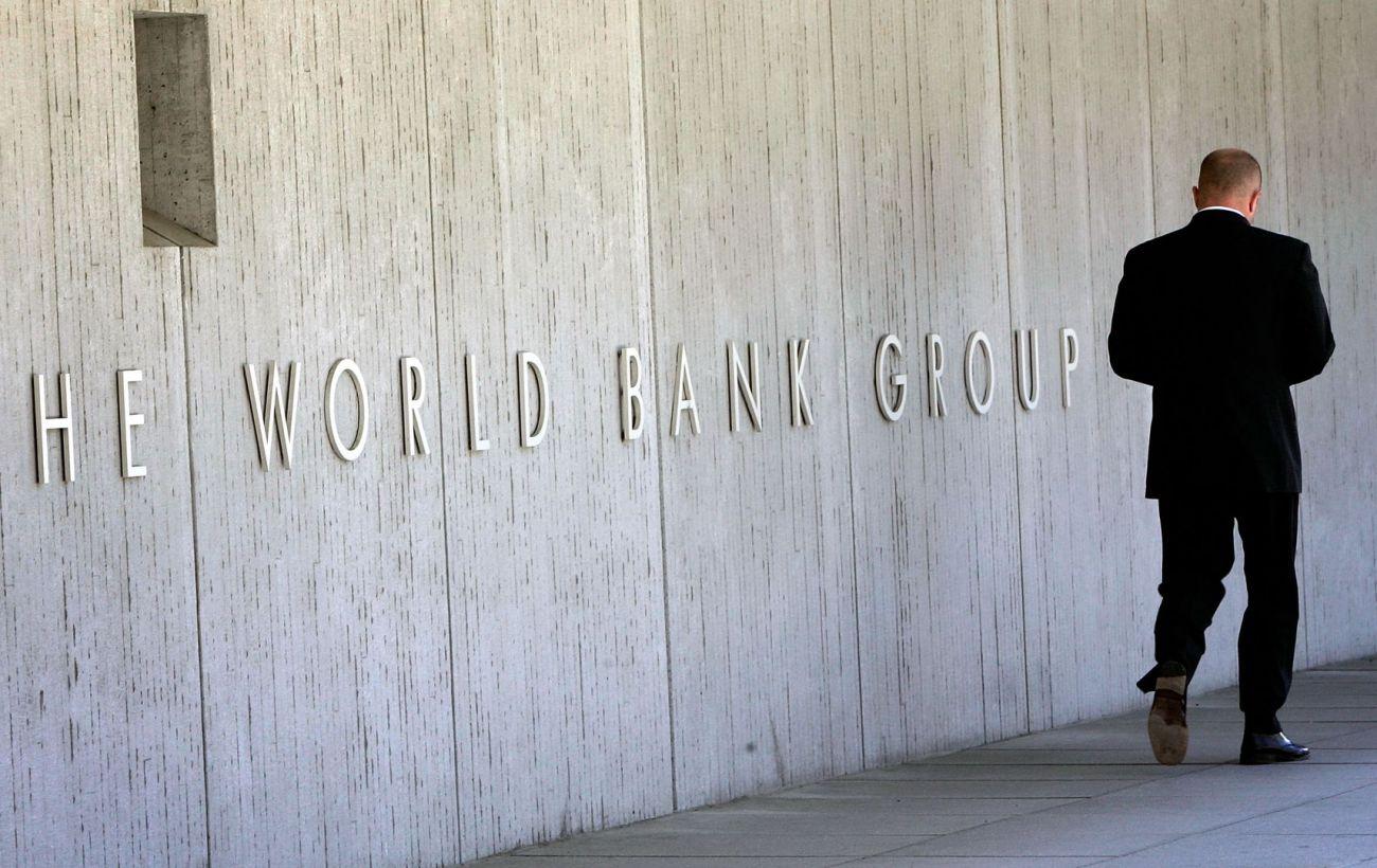 Світовий банк прогнозує падіння економіки: гірше, ніж після війни