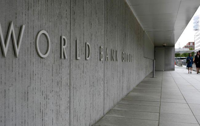 Світовий банк різко погіршив прогноз падіння економіки України