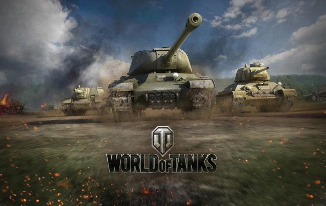 Українці отримають свою версію гри World of Tanks