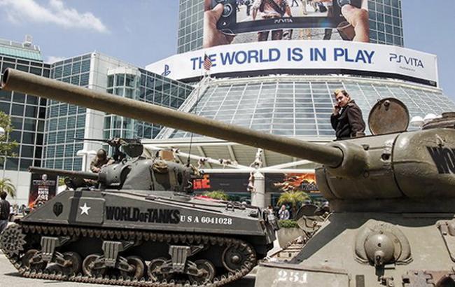 Засновник онлайн-гри World of Tanks поповнив список мільярдерів