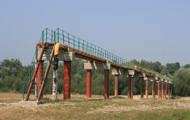 """Фото: """"Укртранснафта"""" розпочинає реконструкцію нафтопроводу """"Дружба"""""""