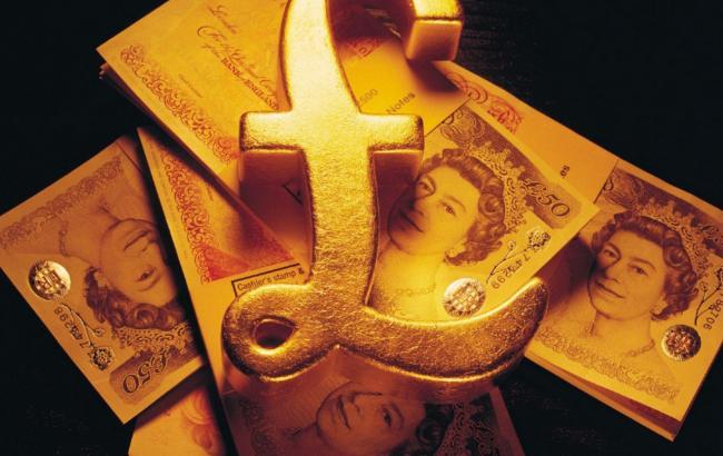 Фото: золото подешевело на 0,8%
