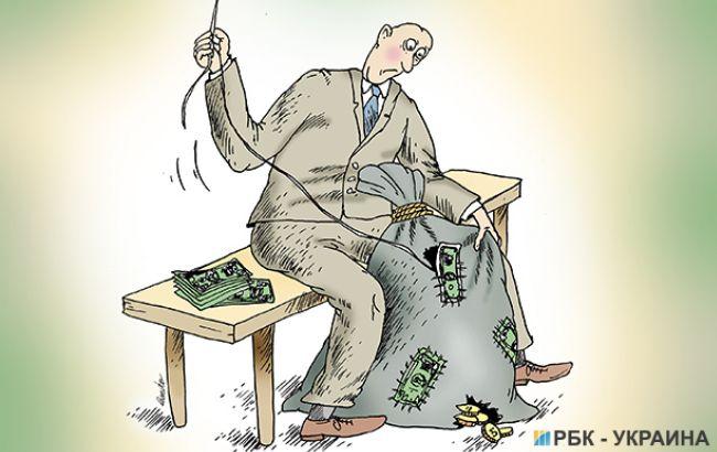Сложная арифметика: Кабмин не может продумать бюджет на 2017 год