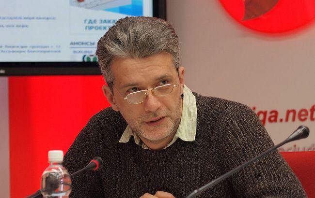 Стало відомо, хто буде модератором на дебатах Порошенка
